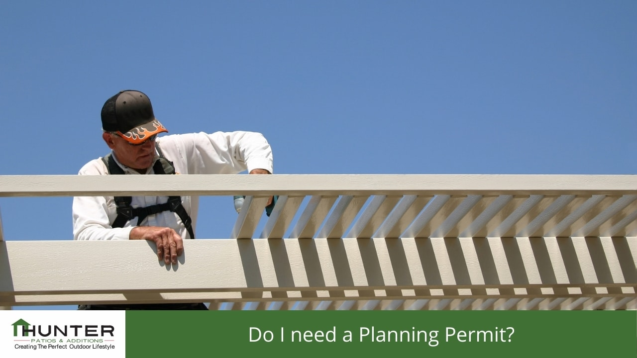 Do I need a Planning Permit?